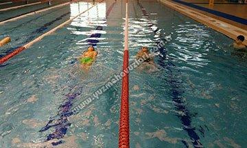 Yozgat Yarı Olimpik Kapalı Yüzme Havuzu